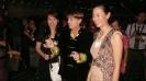 在昆州政府2011年春节招待会上采访州长安娜布莱