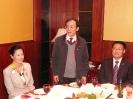 2010年中国国广播电台际台副台长王云鹏考察澳华传媒