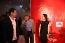 《夜莺》剧组载首届中澳国际电影节上接受采访_1