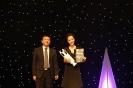 佟丽娅凭借电影《北京爱情故事》摘得首届中澳国际电影节优秀女主角奖项_1