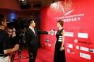 澳大利亚澳华国际集团董事长,中澳国际电影节组委会副主席  刘秀华女士接受中国中央电视台采访_1