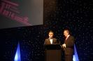 首届中澳国际电影节颁奖晚会主持人小齐 & 瑞冠龙(Paul)_1