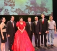 承办2011年国务院侨办《文化中国、四海同春》在布里斯班德演出