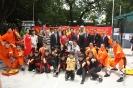 2012年媒体独家支持布里斯班首届春节嘉年华